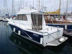 ANTARES S�rie 9 S Fly BENETEAU vedette occasion � vendre visible MORBIHAN
