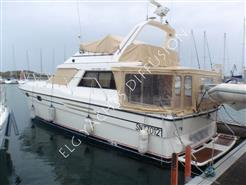 PRINCESS 415 de 1991 Vedette � fly occasion � vendre visible MORBIHAN